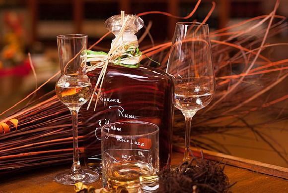 Rum / Cognac / Brandy etc.
