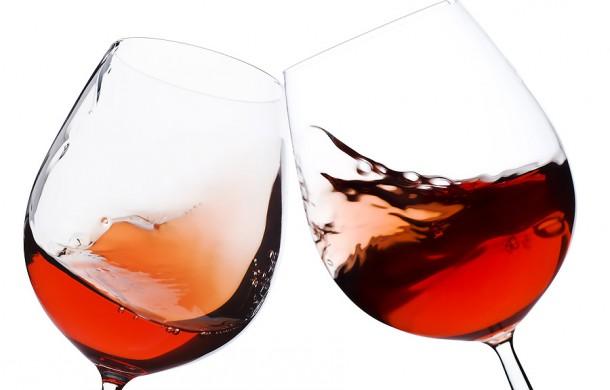 Wein aus Österreich / Australien / Griechenland / Südafrika