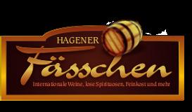 Hagener Fässchen – Feinkost