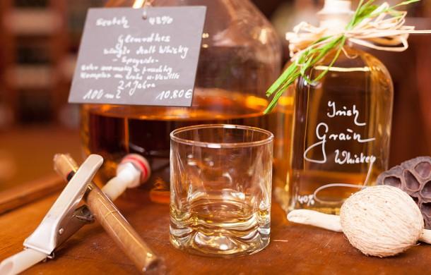 Whisky / Whiskey