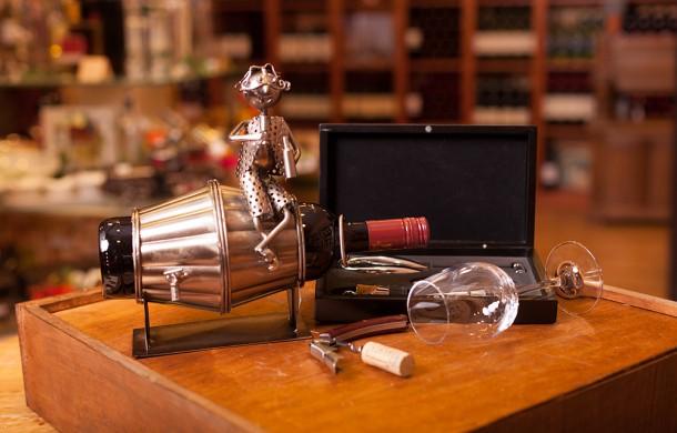 Wein-Accessoires
